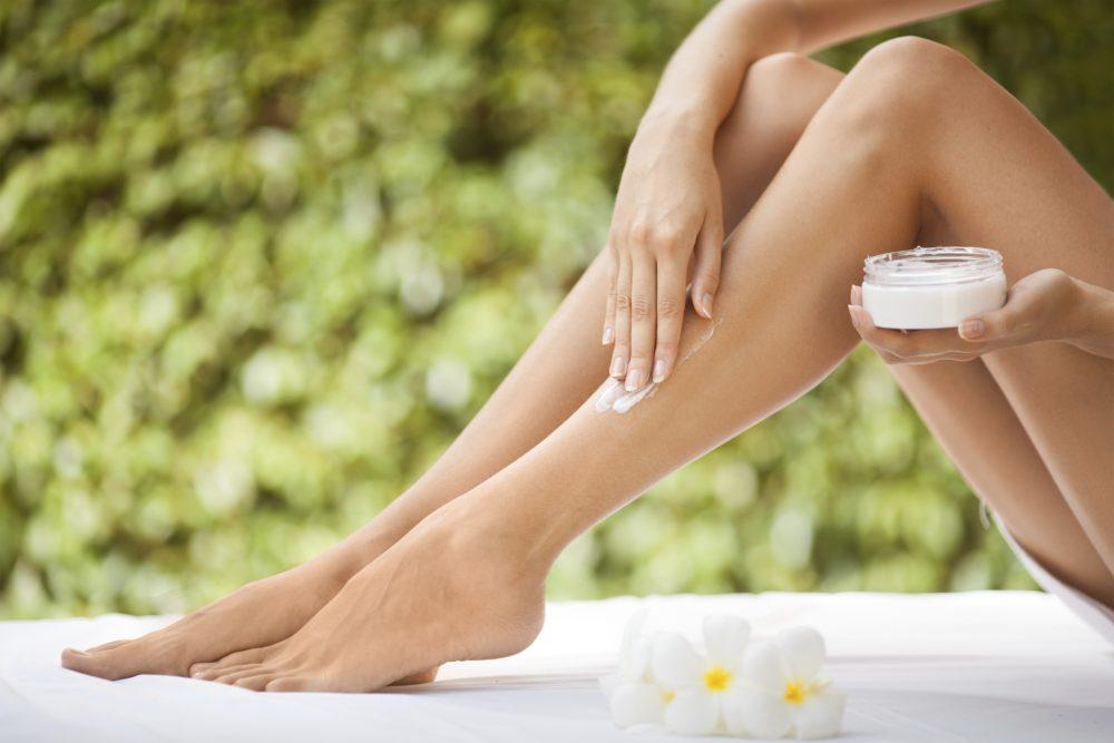 Vårens hudvårdsbehandlingar. Hur slipper vi celluliter, oönskat kroppshår och synliga blodkärl?