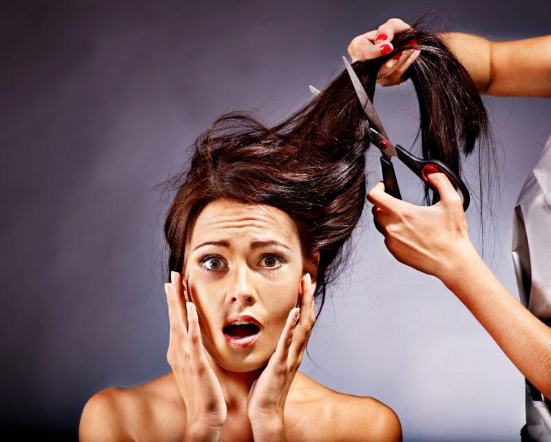 Analysera innehållsförteckningen. Vad ska vi undvika i hårvårdsprodukter?