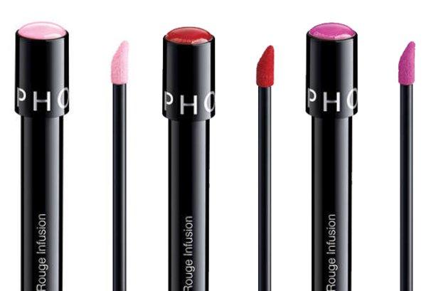 Rouge Infusion Lip Stain från Sephora – Vilka är fördelarna och hur använder man det?